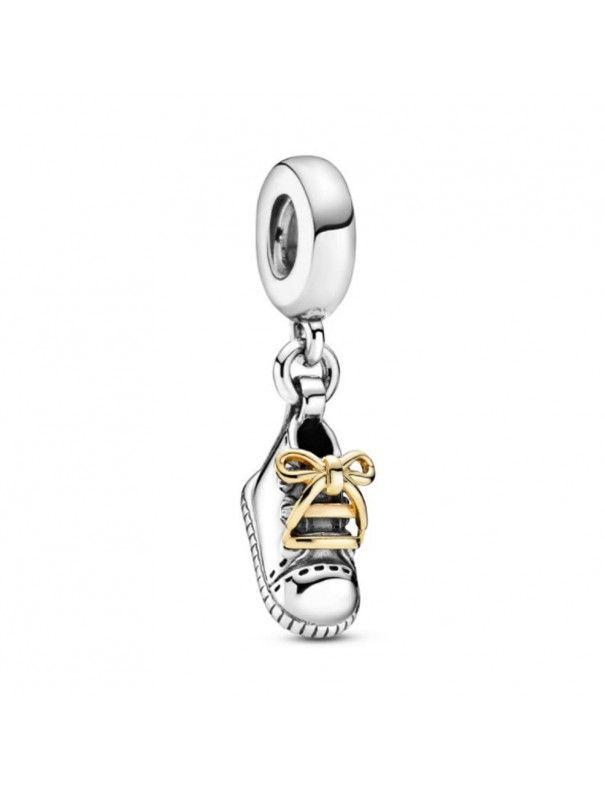 Charm Colgante Pandora Zapatito de Bebé 799075C00