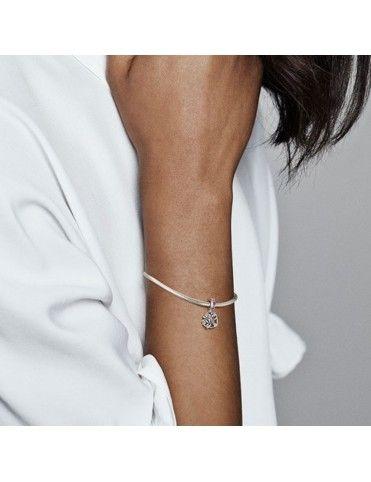 Charm Colgante Pandora Corazón Árbol de la Vida Rosa 799153C01