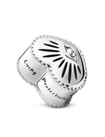 Charm Pandora Corazón El Ojo que Todo lo Ve 799179C00