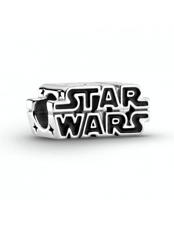 Charm Pandora Logo Star Wars en 3D 799246C01