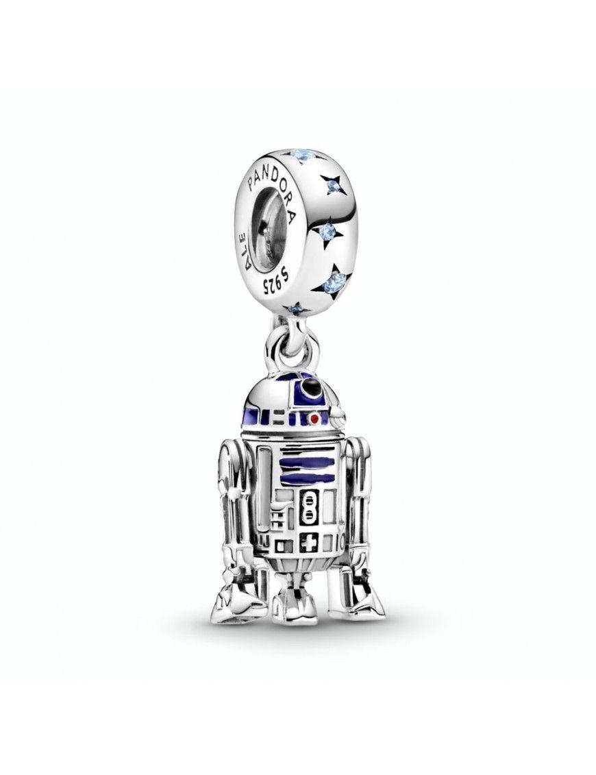 Charm Colgante Pandora R2-D2 Star Wars 799248C01