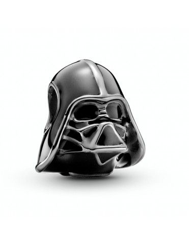 Charm Pandora Darth Vader Star Wards 799256C01
