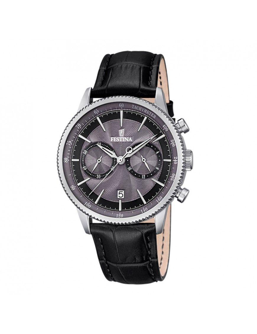 Reloj Festina para hombre cronógrafo F16893/5