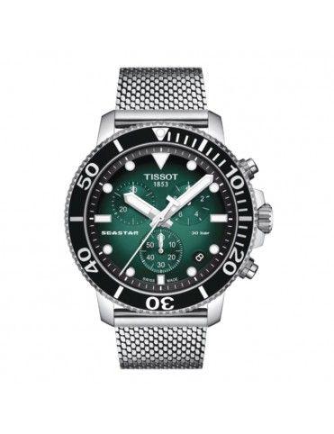 Reloj Tissot Seastar 1000...
