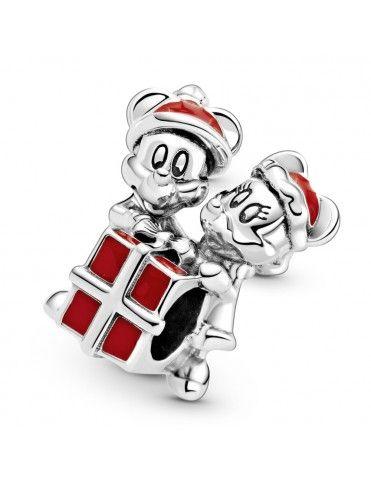 Charm Pandora Mickey y...