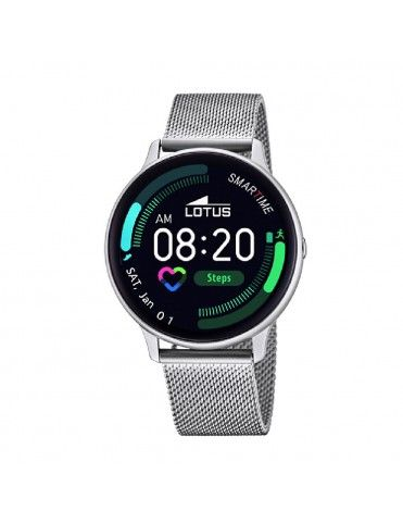 Smartwatch unisex Lotus...