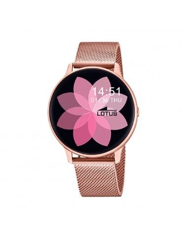 Smartwatch Lotus unisex...