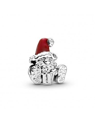 Charm Pandora Santa Claus...
