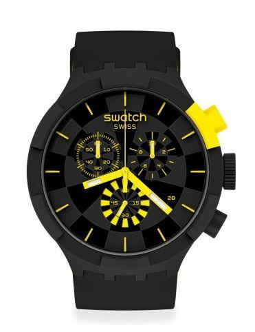 Reloj Swatch Checkpoint...