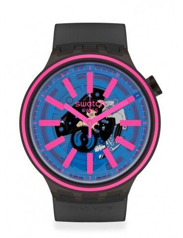 Reloj Swatch Blue Taste...