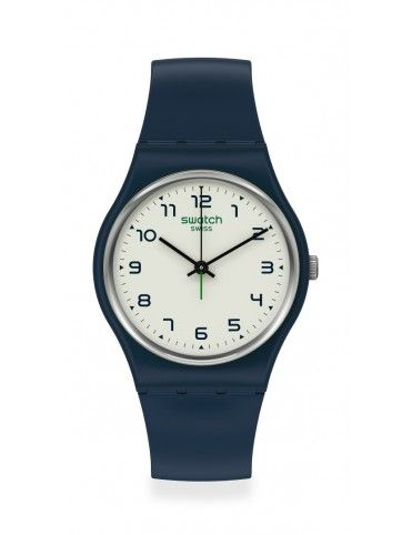 Reloj Swatch Sigan SO28N101...