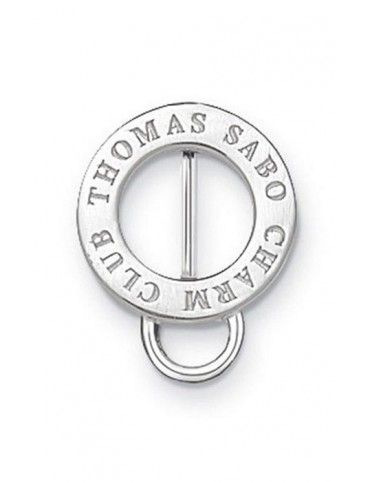 Comprar COLGANTE THOMAS SABO PLATA X0146-001-12 online