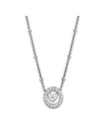 Collar Lotus Style Corazón...