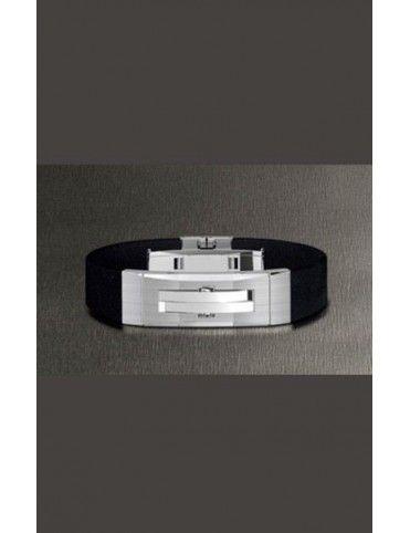 PULSERA LOTUS STYLE ACERO HOMBRE LS1171-2/1
