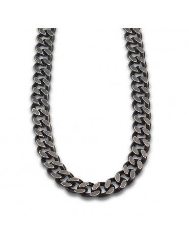 Collar Lotus Style Acero...