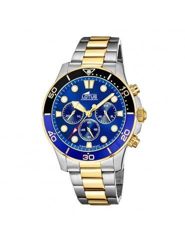 Reloj Lotus Crono Hombre...