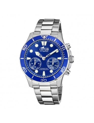 Reloj Lotus Hybrid Hombre...