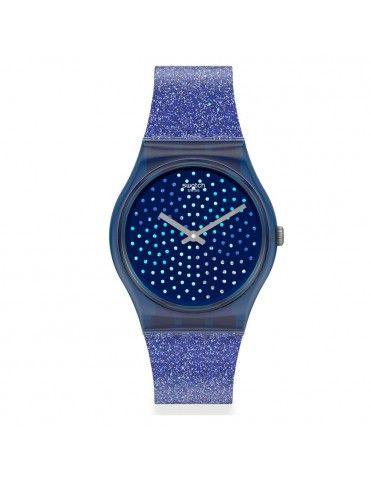 Reloj Swatch Blumino GN270...