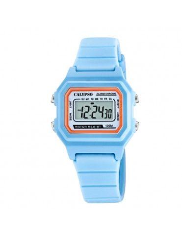 Reloj Calypso Crush Unisex...