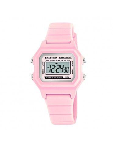 Reloj Calypso Crush Mujer...