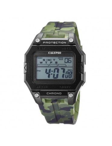 Reloj Calypso X-Trem Hombre...