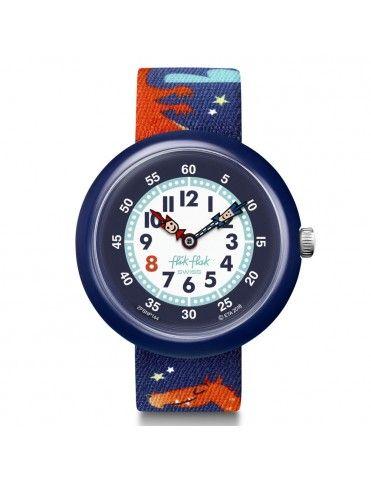 Reloj Flik Flak Niño Draggy...