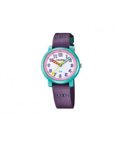 Reloj Calypso Niña Junior...