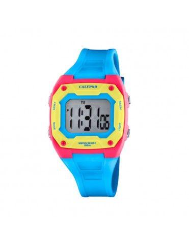 Reloj Calypso Cadete Color...