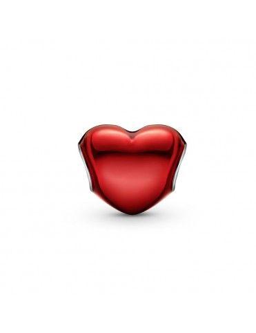 Charm Pandora Corazón Rojo...