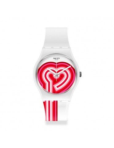 Reloj Swatch Beatpink GW214...