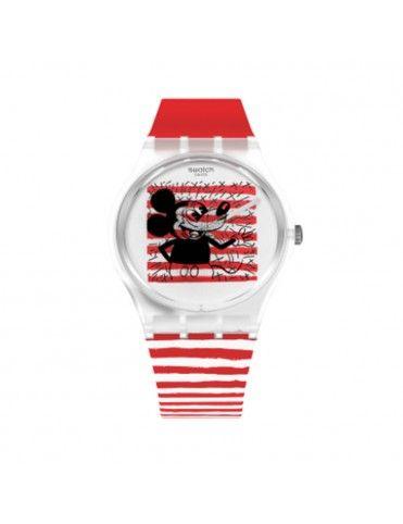 Reloj Swatch Mouse...