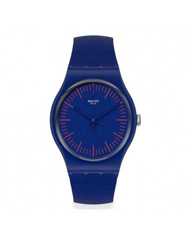 Reloj Swatch BLUENRED...