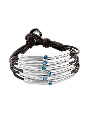 Pulsera Uno De 50 Happy...