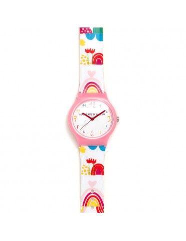 Reloj Agatha Ruiz De La...