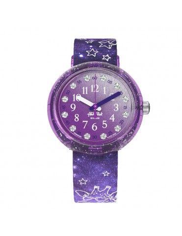 Reloj Flik Flak Niña...