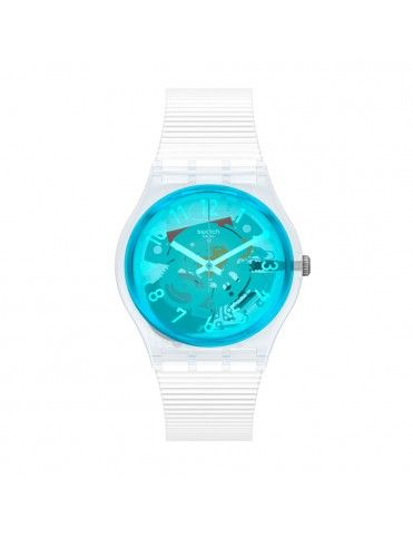 Reloj Swatch Retro-Bianco...