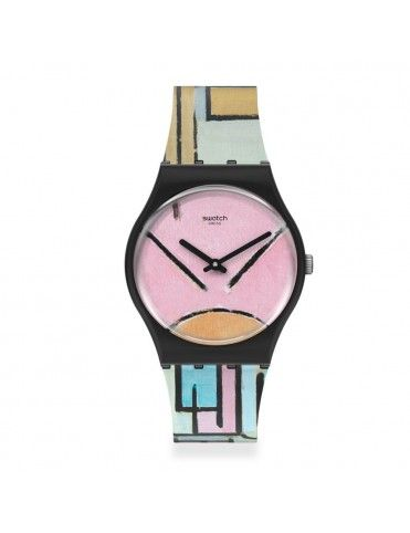 Reloj Swatch Composition In...