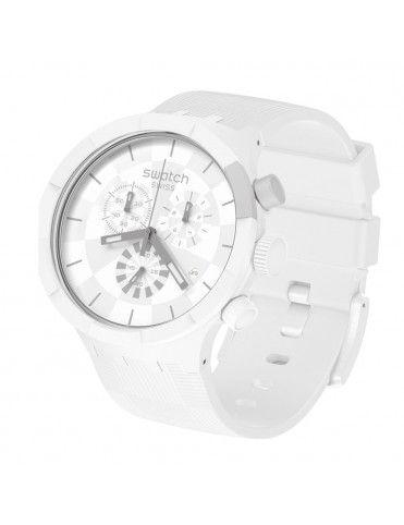 Reloj Swatch Chequered...