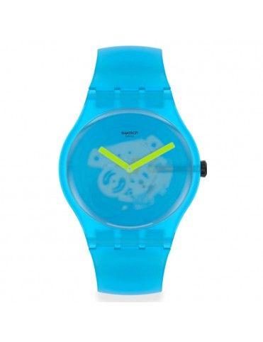 Reloj Swatch Ocean Blur...