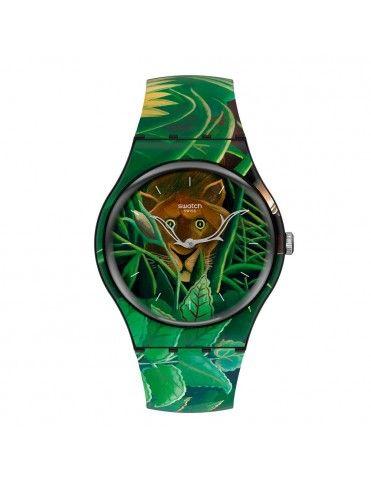 Reloj Swatch Cab The Dream...