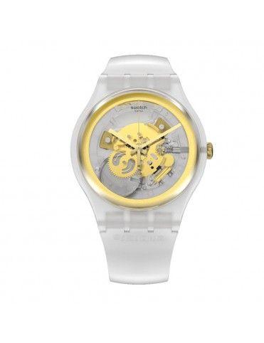 Reloj Swatch Cab My Time...