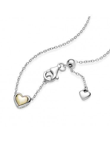 Collar Pandora Corazón...