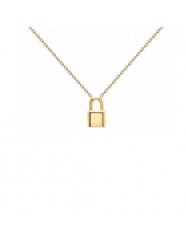 Collar PDPAOLA Bond Gold...
