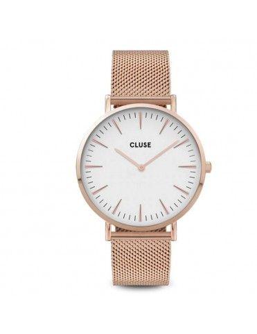 Reloj Cluse La Bohème Mujer...