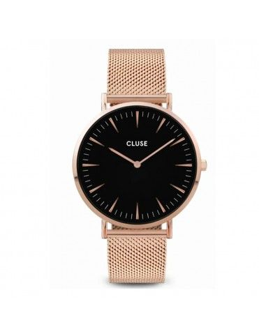 Reloj Cluse La Bohéme Mujer...
