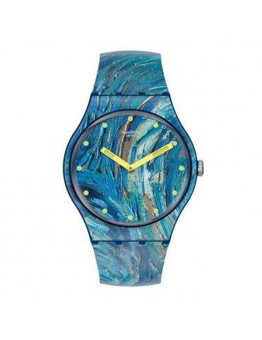 Reloj Swatch The Starry...