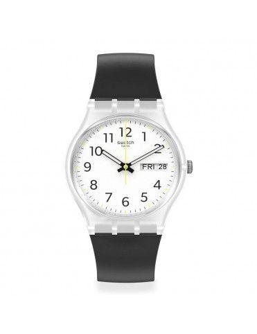 Reloj Swatch Rinse Repeat...