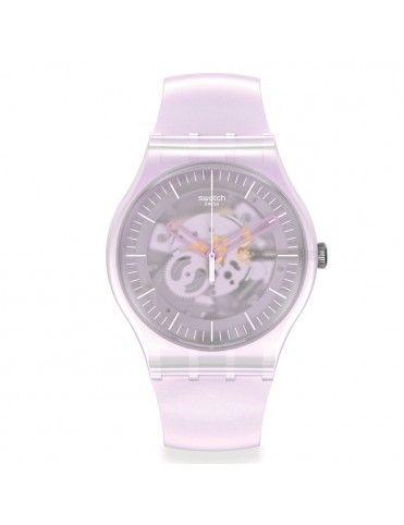 Reloj Swatch Pink Mist...