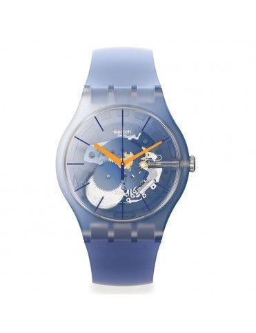 Reloj Swatch All That Blues...