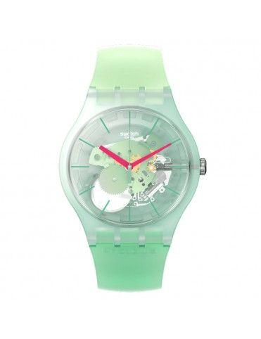 Reloj Swatch Muted Green...